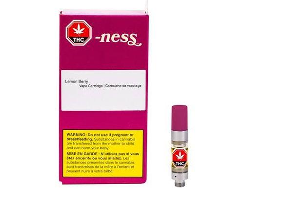 Ness Lemon Berry 510 0.5g