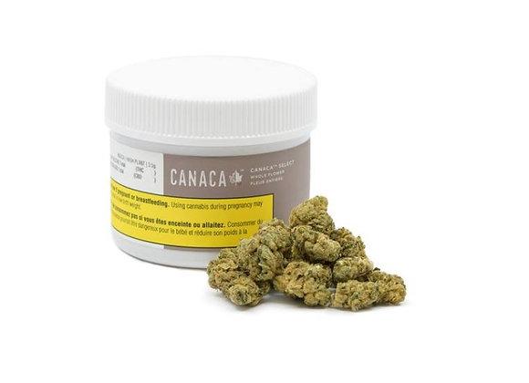 Canaca Select Hashplant 3.5g