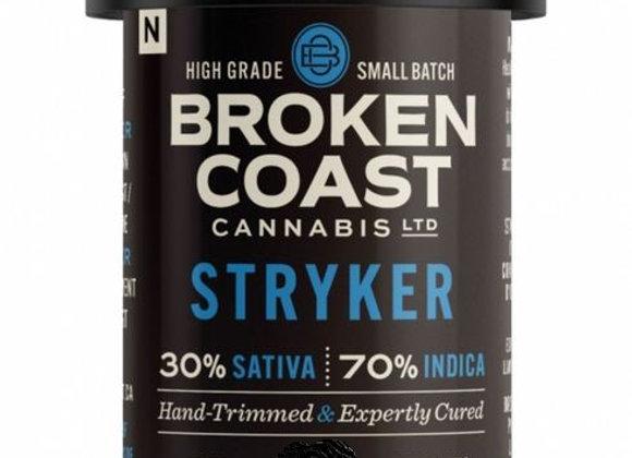 Broken Coast Stryker 3.5g