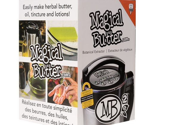 Magical Butter MB2E: Oil & Butter Maker