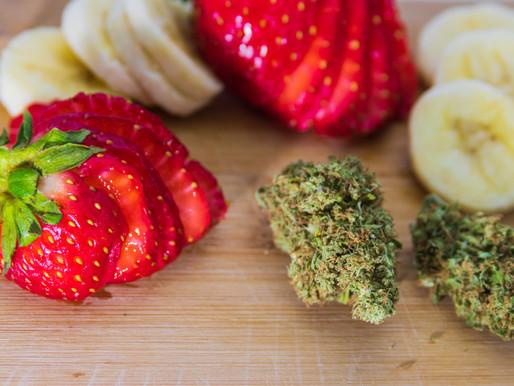 Good Hoots: Sundial Strawberry Twist