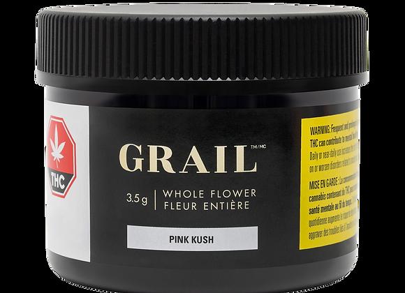 Grail Pink Kush 3.5g