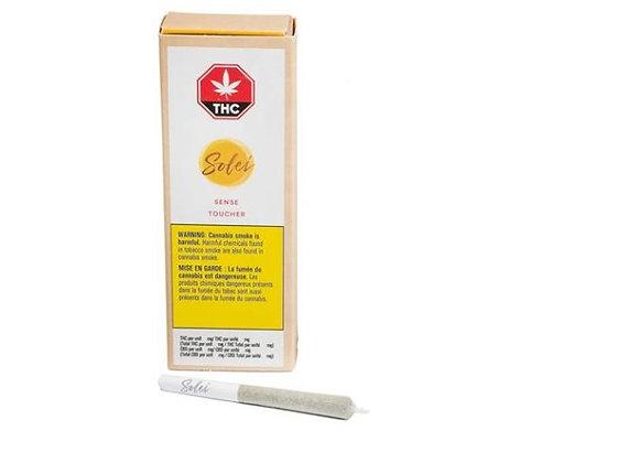 Solei Sense 3x 0.33g Joints