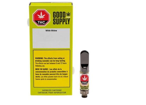 Good Supply White Widow 510 0.5g