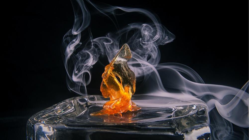 Shatter Smoke