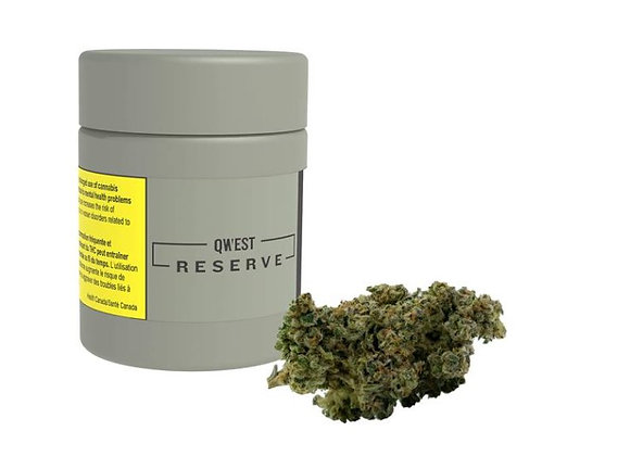 Qwest Stuffed French Toast 3.5g
