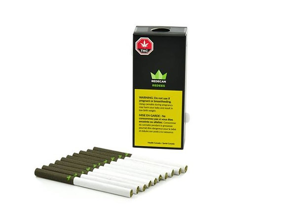 Redecan Outlaw 10x 0.35g Joints