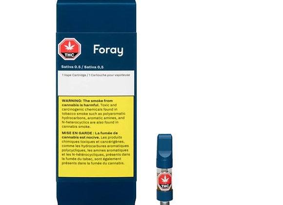 Foray Sativa 510 0.5g