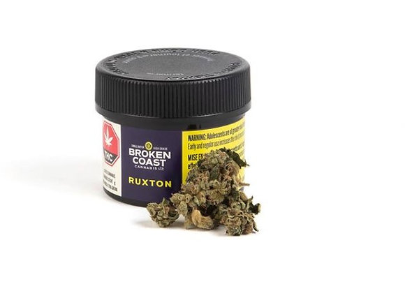 Broken Coast Ruxton 3.5g