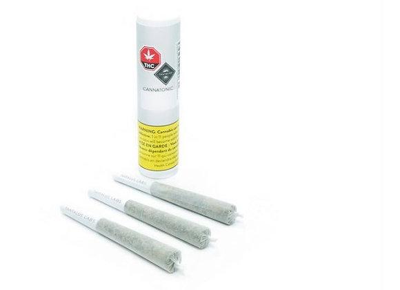 Tantalus Labs Cannatonic 3x 0.5g Joint