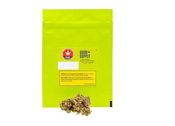Good Supply Tangie Green 28g