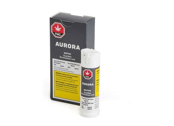 Aurora Sativa Oral Mist