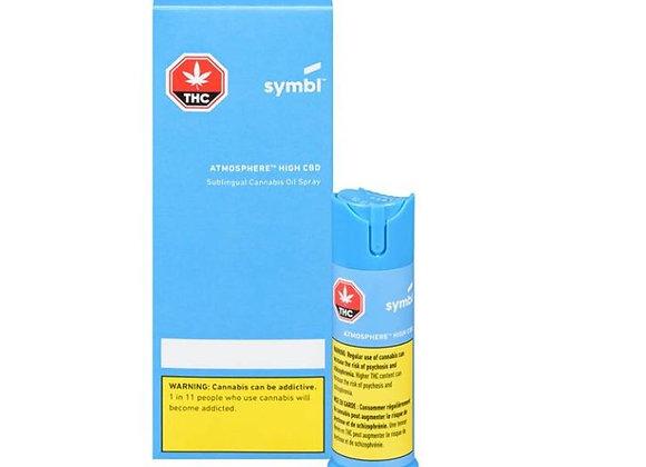 Symbl High CBD Spray 15ml