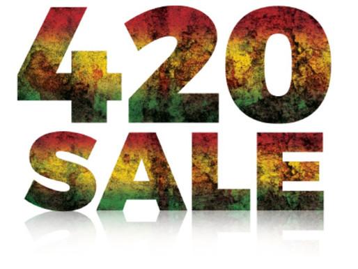 Good Roots 4/20 Sale!