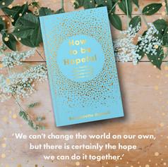 How To Be Hopeful