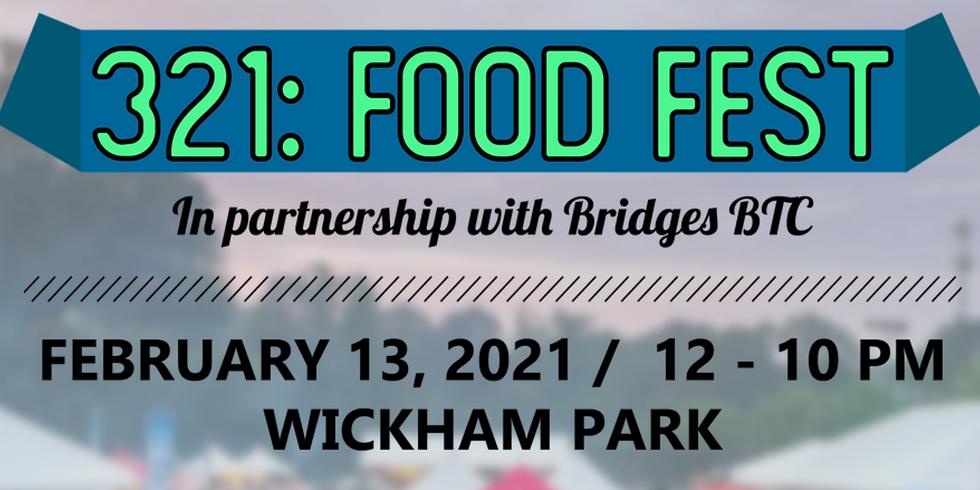 321 Food Fest