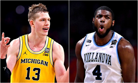 A (brief) Preview of the (men's) College Basketball Championship Game