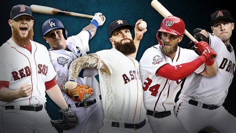 What each MLB team should focus on this offseason