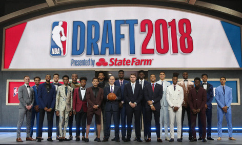 Takeaways from the NBA Draft