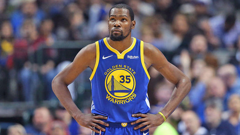 The Kevin Durant Dilemma