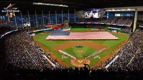 88th Annual All-Star Game Reminds us of Baseball's Murky Future