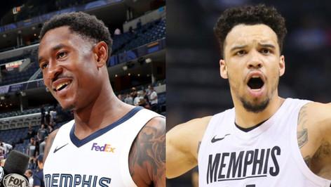 Trade Season in the NBA