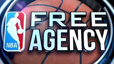 A look at the upcoming NBA free agents