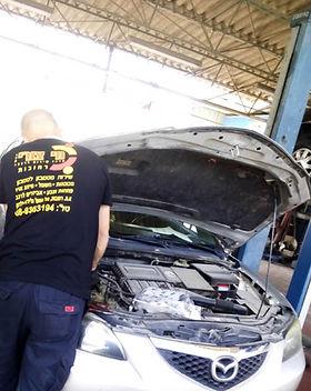 ליגה לאומית של טיפולים לרכב