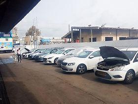 """רכבים לקניה ומכירה א""""ת רחובות"""
