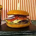 Bernie's Beef Burger