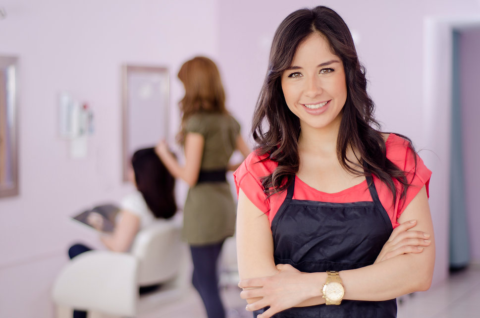Hair Salon - iStock_21000252_XLARGE copy