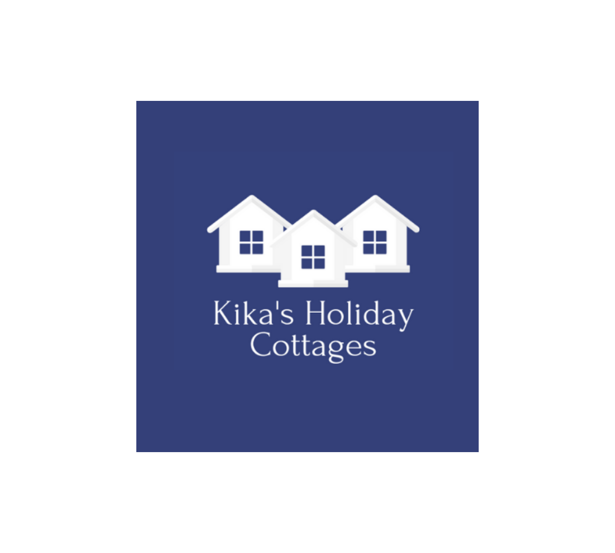 13% increase in revenue year over year for Kika's Holiday Cottages