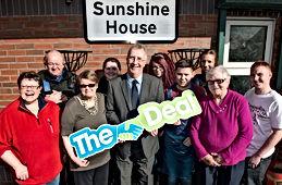 Sunshine House