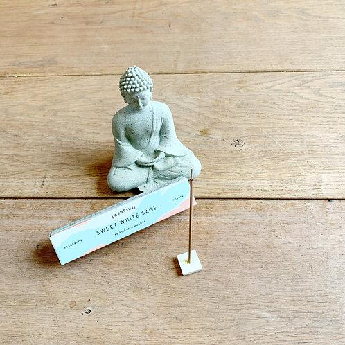 Meditatie setje
