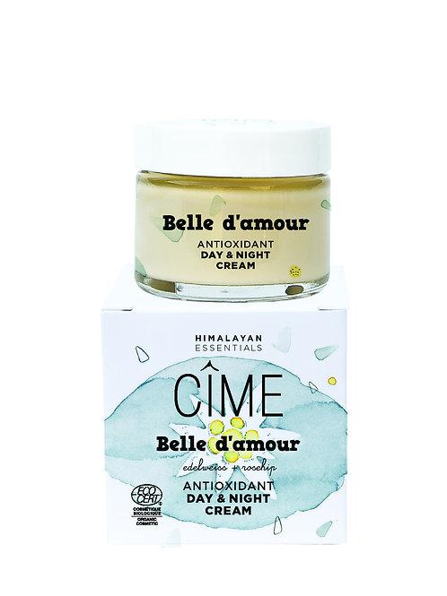 Belle d'amour - Antioxidant dag & nachtcrème