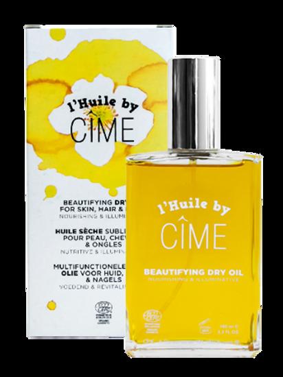 l'Huile by Cîme - Droge olie voor de huid, haren en nagels