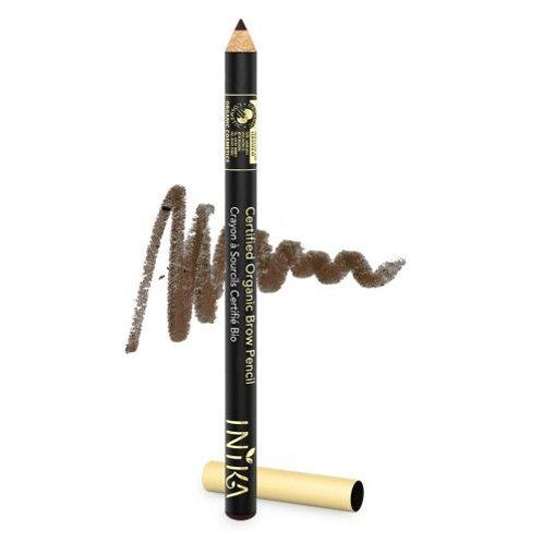 Certified Organic Brow Pencil