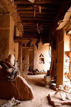 CHINGUETTI HOUSE