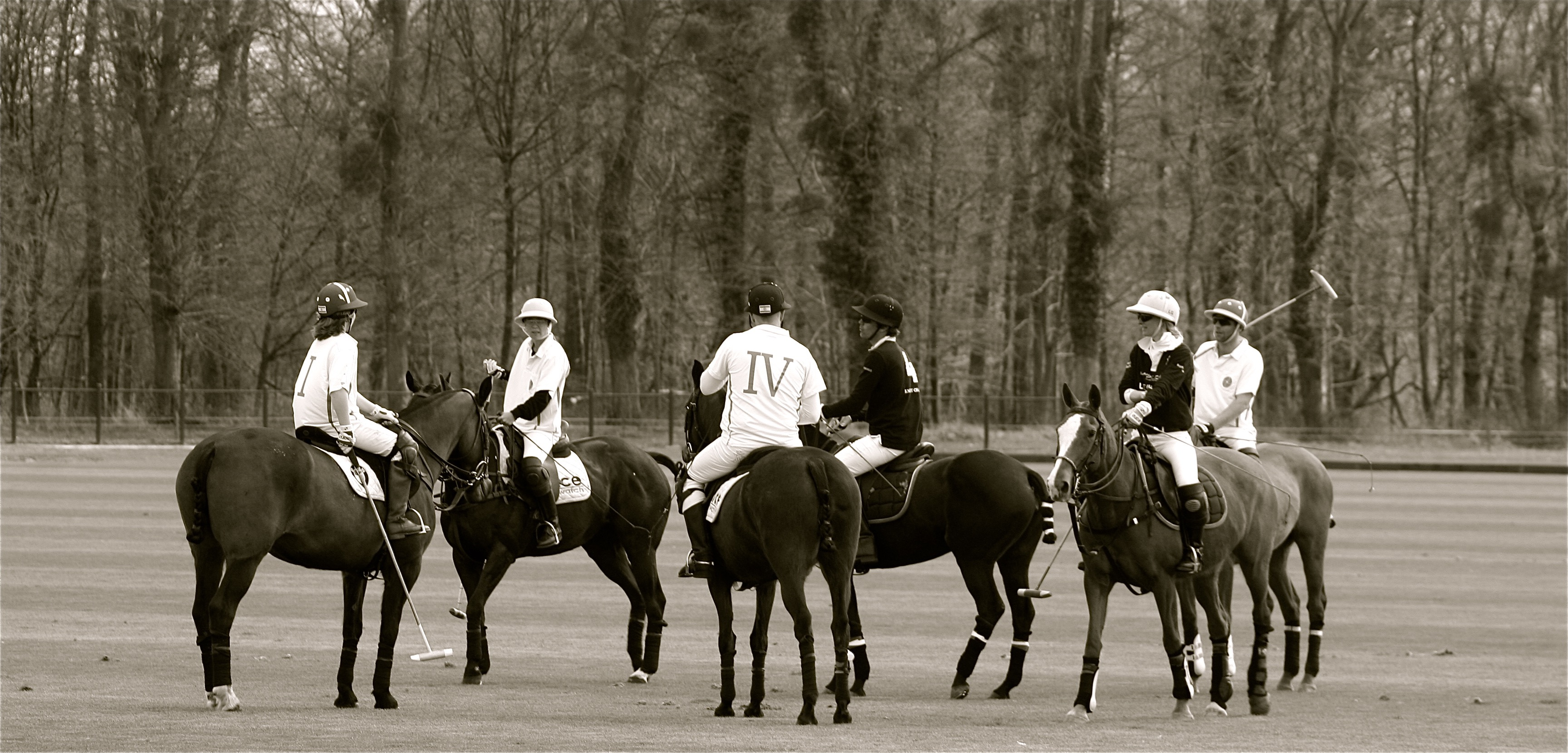 POLO IN APREMONT