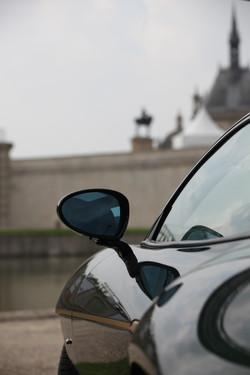 THE CASTLE CAR