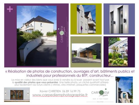 Pour vous professionnels de l'immobilier pro, bâtiments publics et collectifs, foncières