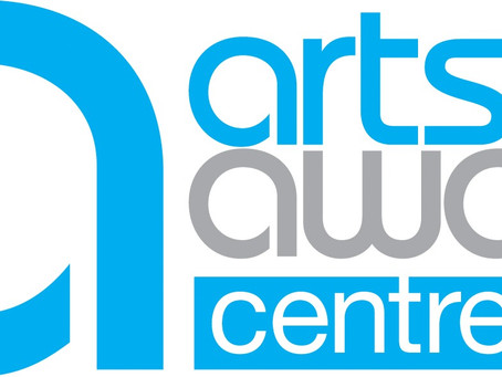 Arts Awards at home or online
