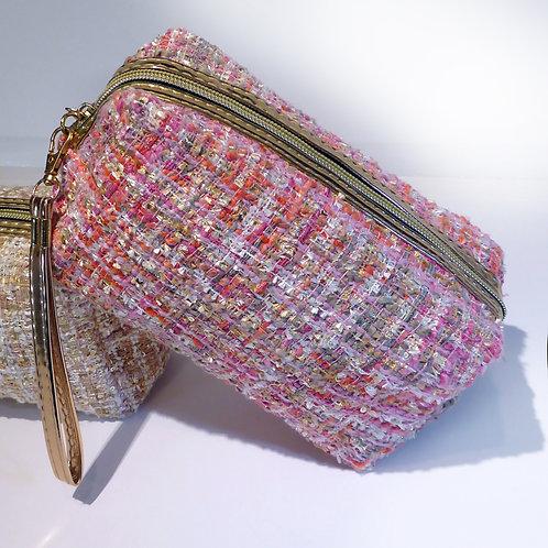 Paris Tweed – Pink