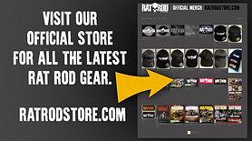 Rat Rod Store