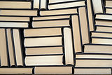 Livres Stacked
