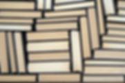 Livros empilhados