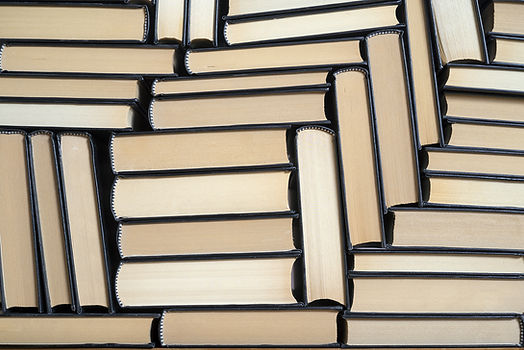 skládaný Books
