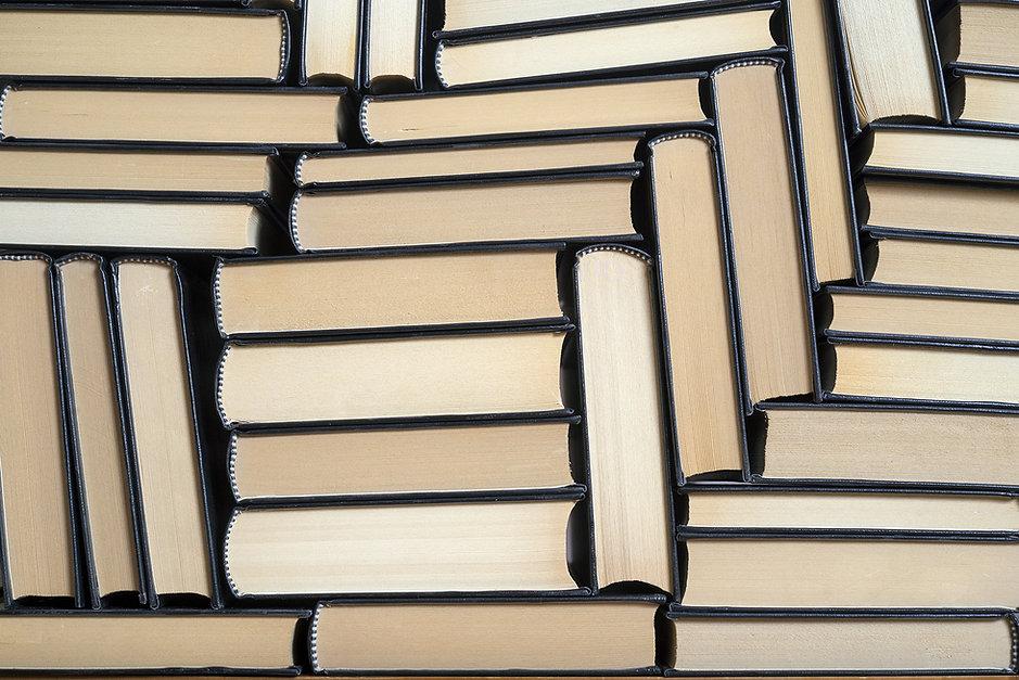 Stacked Книги