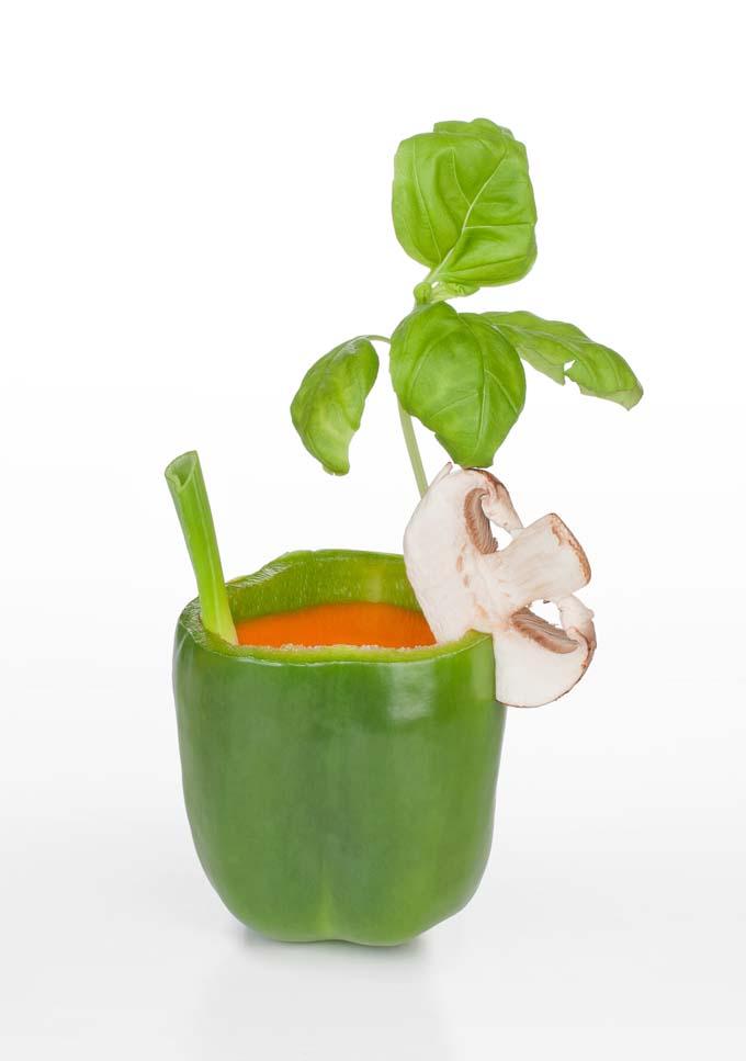 Grüner Cocktail © Martin Roller