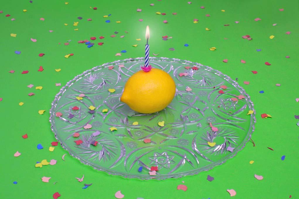 Saurer Geburtstag © Martin Roller